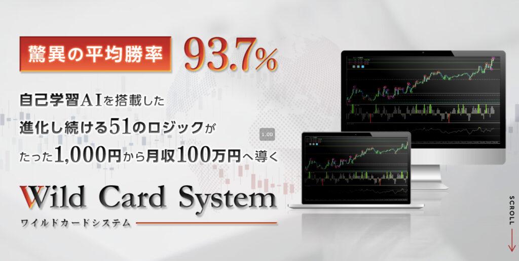 ワイルドカードシステム(Wild Card System)概要