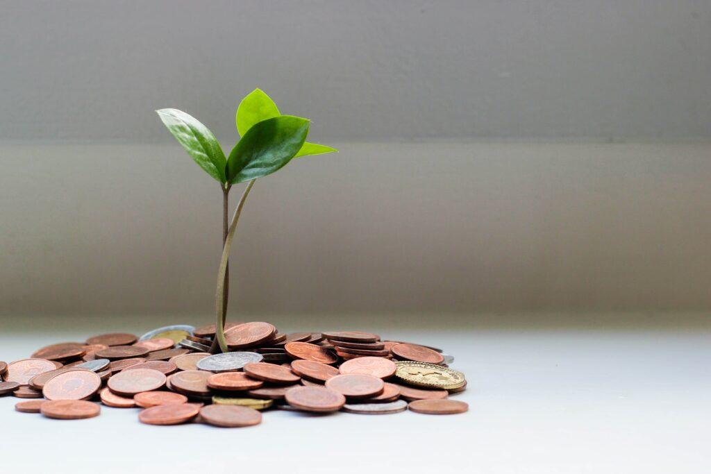 コツコツと小さな利益を積み上げる